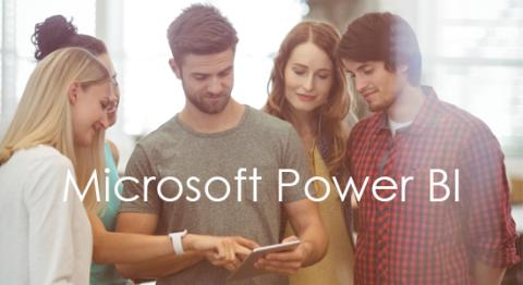 Breakfast Seminar about Microsoft Power BI – a powerful tool for all Roles and Organizations