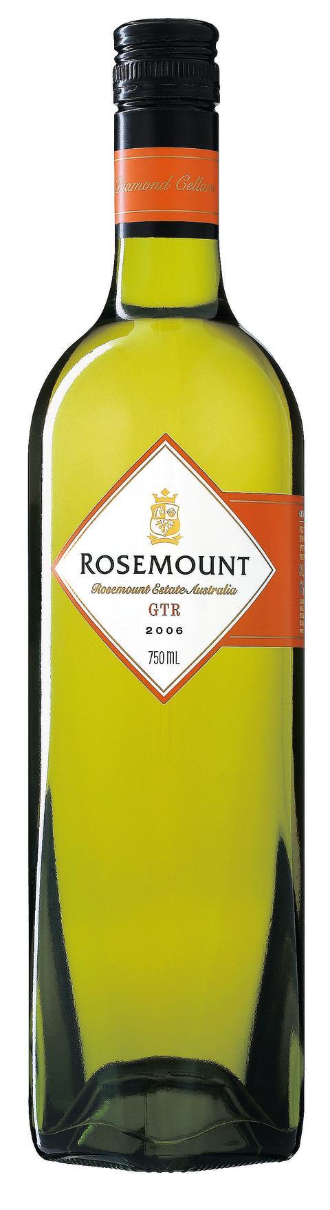 Rosemount GTR 2009