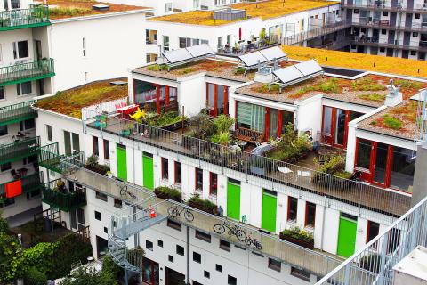 Sveriges Arkitekter har nominerat nyckelfria Ohboy till Bostadspriset 2018