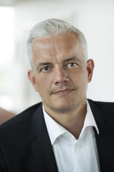 Mads Nørgaard Madsen, partner i PwC