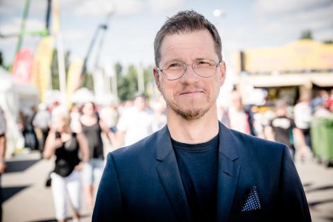 Rekordtidig säljstart till nästa års Stora Nolia i Umeå