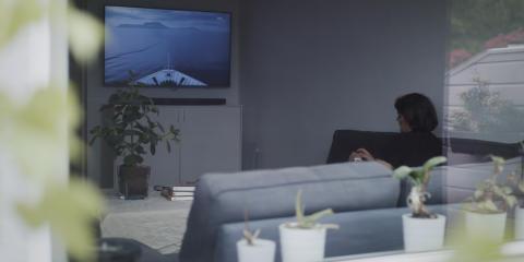 Медленное телевидение прочно вошло в жизнь норвежцев