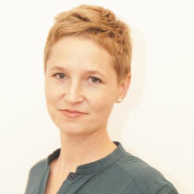 Sara Heyman ny medicinjournalist/webbredaktör på Läkemedelsvärlden.se.