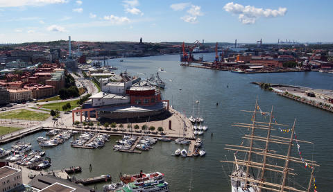 Blandat resultat för Göteborgs arbetsmarknad