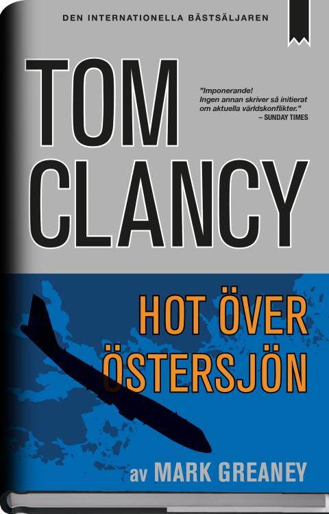 Ny profetisk Clancy-thriller om det ryska hotet till far på Fars dag