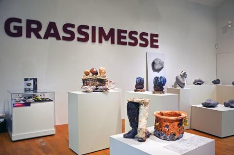Grassimesse Leipzig 2016 präsentiert die Design-Trends von morgen