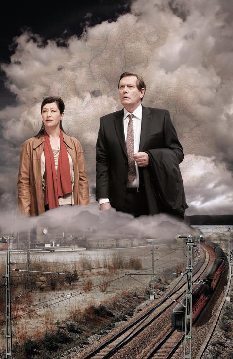 Räls av Elisabeth Åsbrink på Folkteatern Göteborg premiär 22 september 2012!