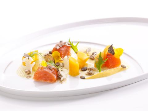 New elite Norwegian gastronomy experiences created for the world luxury marked