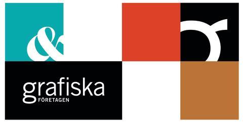 Ny identitet markerar ett mer affärsnära Grafiska Företagen