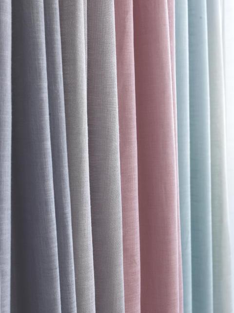 Curtain Melissa