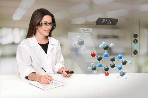 บทความ : ส่องโลกปัจจุบันด้วยมุมมองแห่งอนาคต ผ่าน AR และแว่นตาอัจฉริยะ