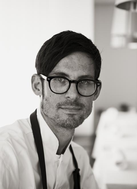 Anton Bjuhr, Gastrologik