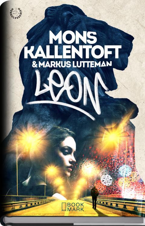 Bookmarks försäljning av Leon bidrar till Rädda Barnen
