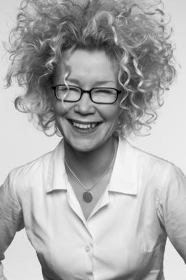 Karin Mannerstål