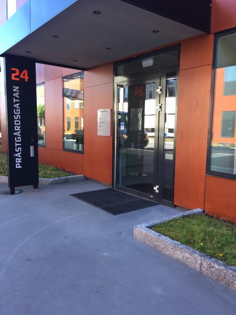Itero flyttar till nya lokaler i Göteborg