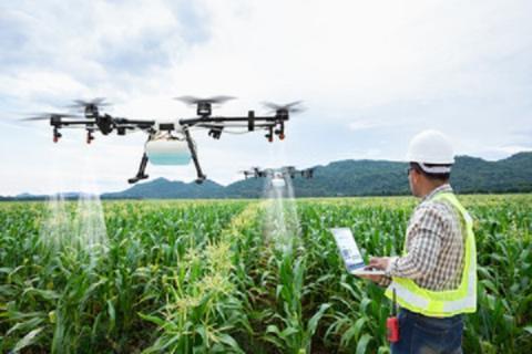 Drone Service Market Opportunity Assessment, Market Challenges, Key vendor analysis, Vendor landscape by 2027