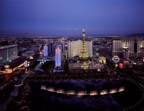 CWT Client Forum at IMEX America | Las Vegas