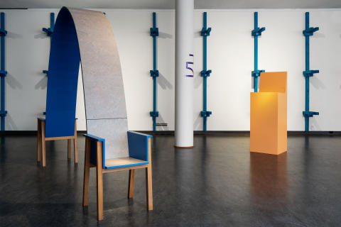 Unmaking Democratic Design: Fredrik Paulsen, Röhsska museet