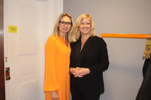Umeå-vd väljs in i Komm-styrelsen