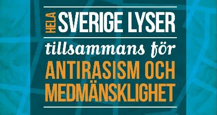 Snart lyser hela Sverige
