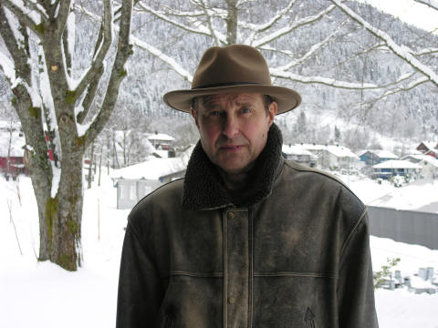 Hermann Starheimsæter