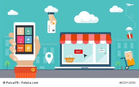 Trend E-Commerce, Augmented Reality, Attention Economy