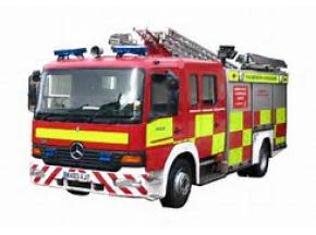 Global and China Fire Engines Industry Professional Market Report 2017