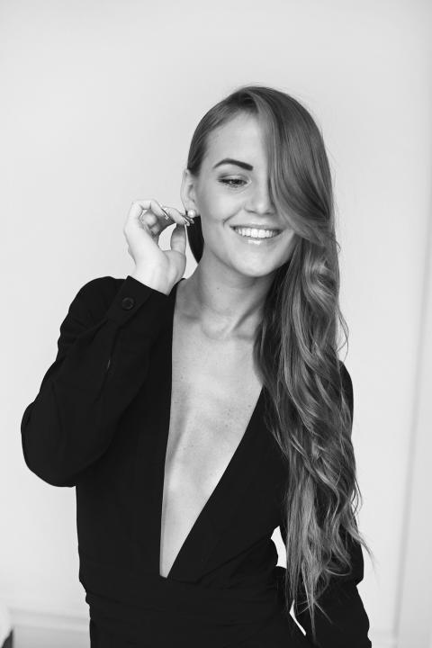 Kristin Sundberg, Damernas.se