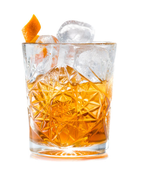 Barceló Old Fashioned
