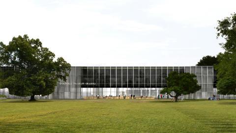 Deltagere til besøg i Bauhaus-byer søges