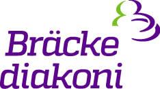 Webbversion, Bräcke diakonis logga