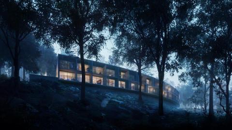 NREP och Byggnadsfirman Erik Wallin AB inleder samarbete kring bostadsutveckling i Stockholm