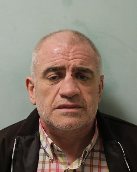 Man jailed for brutal attack on his girlfriend