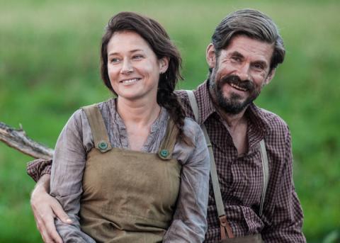 "Lindesbergs Filmstudio presenterar ""Den eviga vägen/Ikitie"""