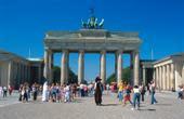 FIFA damfotbolls-VM i Tyskland 2011: Berlin