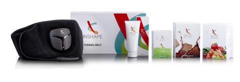 InShape by QNET