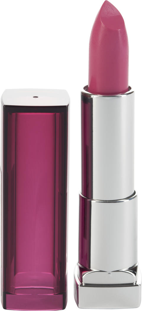 Maybelline Color Sensational 185 Plushest Pink