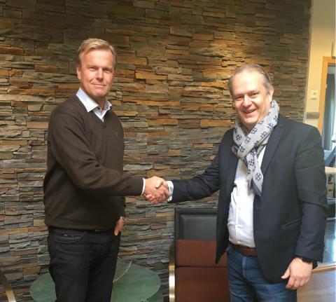 Mats Söderkvist ny försäljningschef för Bygg-Ole