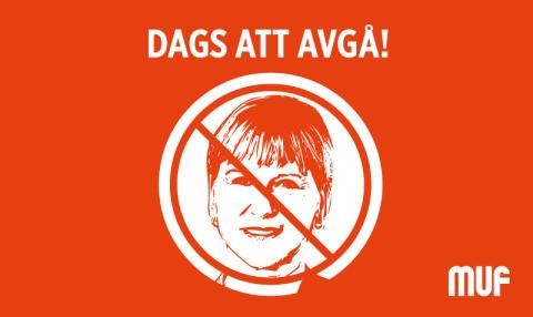 Margot Wallström bör avgå!