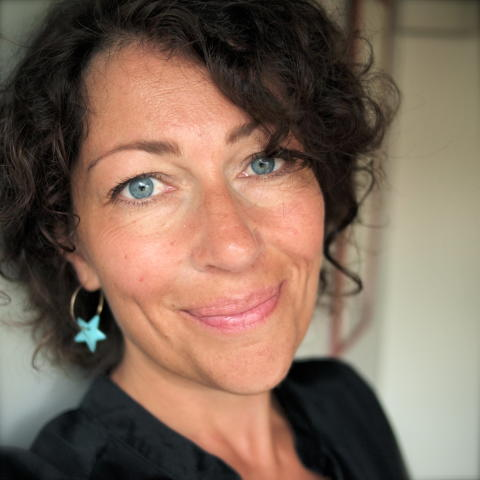 Elisabeth Åsbrink har tilldelats Kapuściński-priset