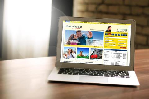 Kurzurlaub.de expandiert - Marktführer übernimmt österreichisches Reiseportal