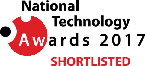 FORTRUS LTD ANNOUNCED AS A NATIONAL TECHNOLOGY AWARDS FINALIST