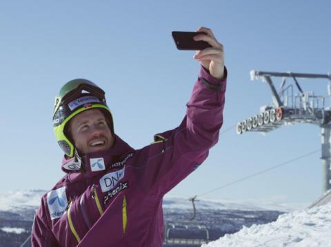 Tre av fire nordmenn har mobiler de ikke bruker