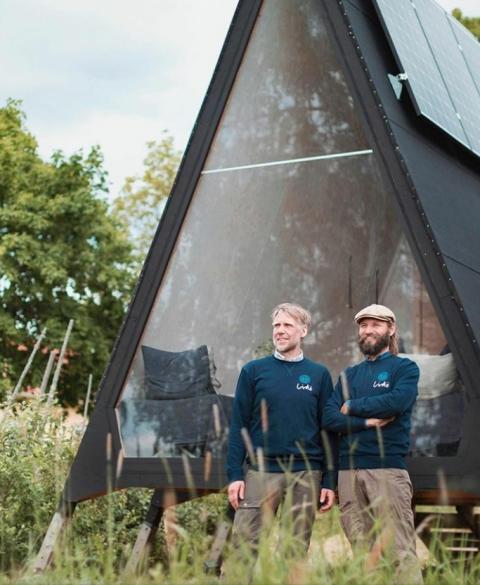 Stockholm nominerar Lidö Värdshus till Stora Turismpriset 2019