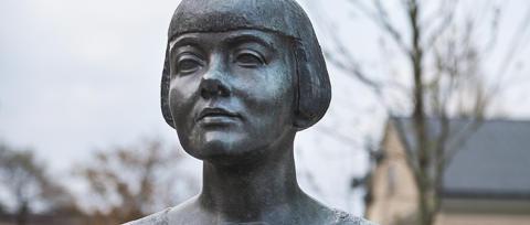 Nominera till Göteborgs Stads litteraturpris!
