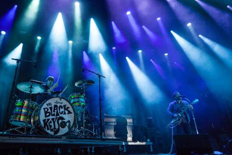 The Black Keys - NorthSide 2015