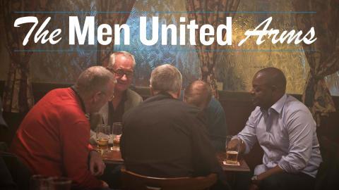 Pubs bring health message to men - Over 750 pubs partner with Prostate Cancer UK