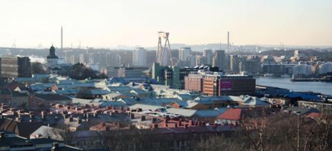 Chalmers får WSBE2020 - global konferens för hållbart byggande
