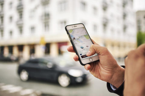 Emerging Trends Ride-Hailing Service Market  2027 – Lead by Didi Chuxing Technology, Gett, GrabTaxi Holdings Pte., Lyft, Taxify OU, Uber Technologies and zTrip