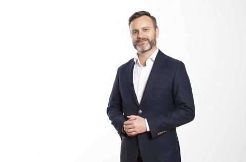 Håndball-EM 2016 - programleder Christian Ramberg